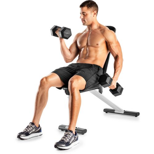 Gold's Gym XR 6.0 Utility Weight Bench - view number 13