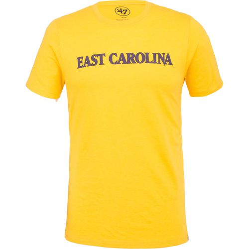 '47 East Carolina University Wordmark Club T-shirt