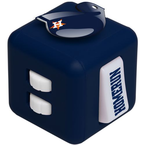 Forever Collectibles Houston Astros Diztracto Cubez - view number 1