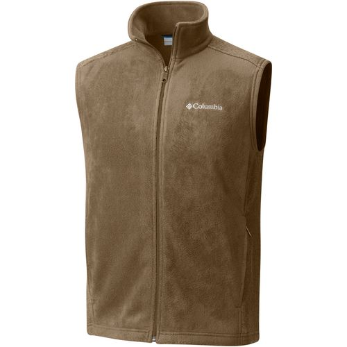 Display product reviews for Columbia Sportswear Men's Steens Mountain Vest
