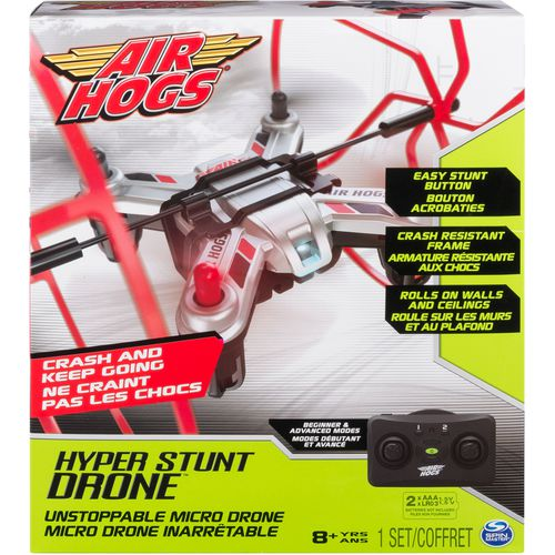 Air Hogs Hyper Stunt Drone - view number 10