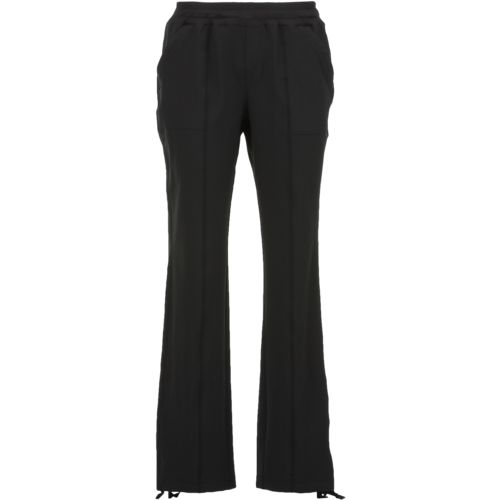 BCG Women's Stretch Woven Pant