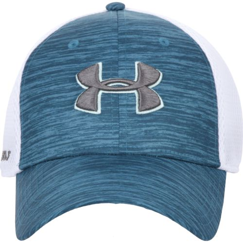 Display product reviews for Under Armour Men's Golf Mesh Stretch Cap