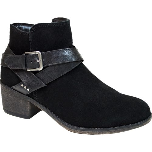 Mountain Sole Women's Yale Ankle Booties