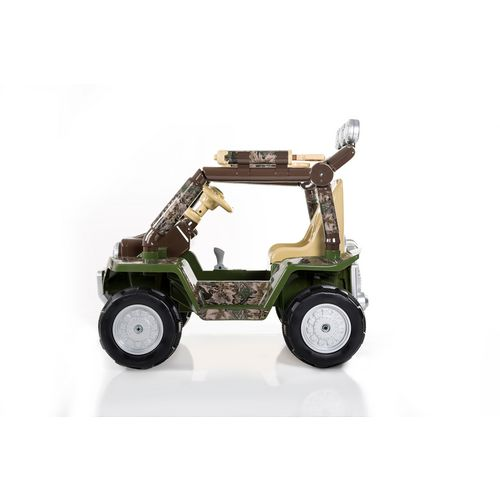 RollPlay Kids' 6 V Camo Dune Buggy - view number 2
