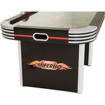 Triumph Inferno 5 ft Light-Up Air Hockey Table - view number 5