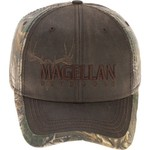 Magellan Outdoors Men's Red River Wax Etched Hat - view number 1
