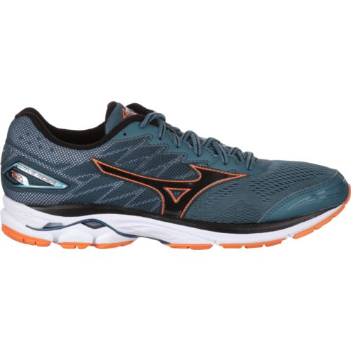 Display product reviews for Mizuno™ Men's Wave Rider 20 Running Shoes
