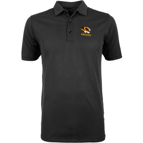 Antigua Men's University of Missouri Quest Polo Shirt