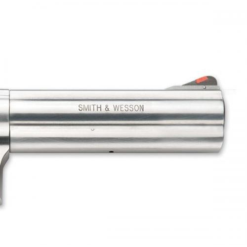 Smith & Wesson 686 Plus .357 Magnum Revolver - view number 2