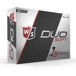 Wilson Staff Duo Soft Golf Balls 12-Pack - view number 3