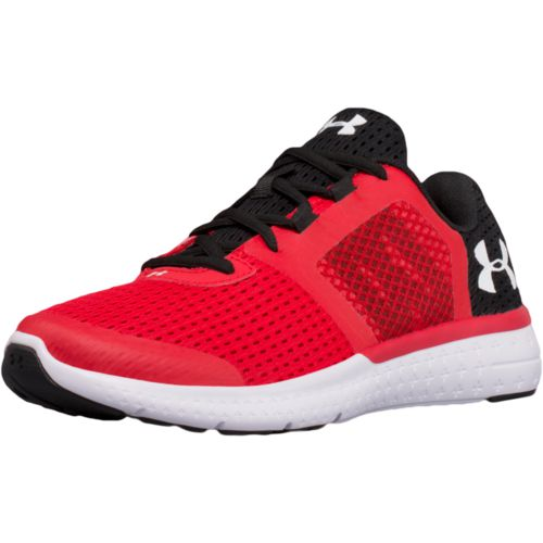 Under Armour Boys' Micro G Fuel Running Shoes - view number 2