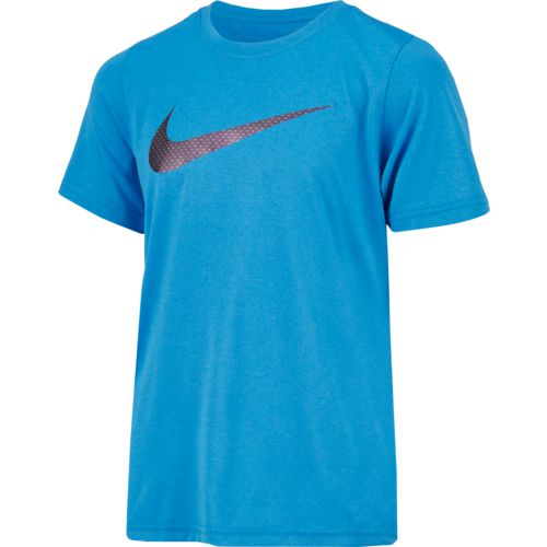 Nike Dry Boys' Short Sleeve Training T-shirt - view number 3