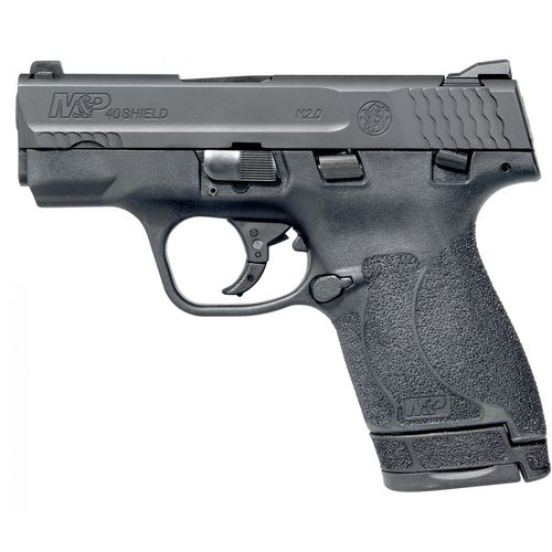 Smith & Wesson M&P40 Shield M2.00 .40 S&W Pistol - view number 7