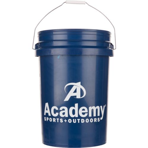 Display product reviews for Academy Sports + Outdoors 6-Gallon Bucket