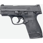 Smith & Wesson M&P9 Shield M2.0 9mm Luger Pistol - view number 4