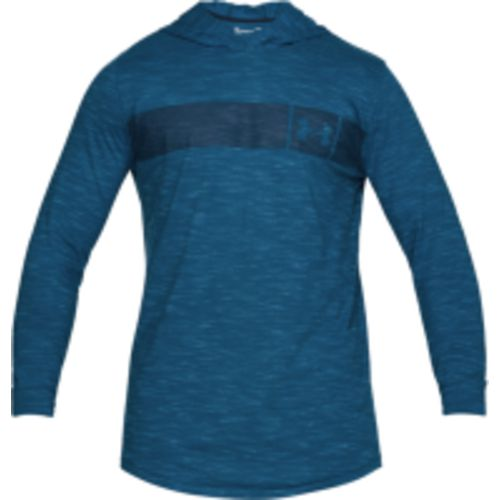 Display product reviews for Under Armour Men's Sportstyle Core Hoodie
