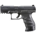 Walther PPQ M2 9mm Luger Pistol - view number 2