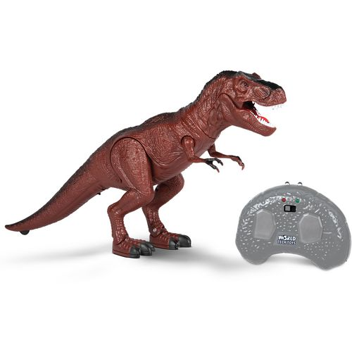 World Tech Toys T-Rex IR Remote Control Creature