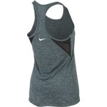 Nike Women's Dri-FIT Training Tank Top - view number 2