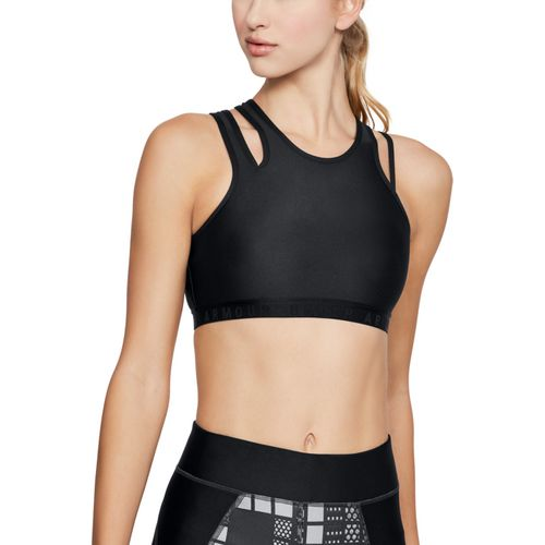 Under Armour Women's Asymmetrical Bralette