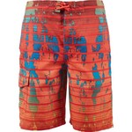 O'Rageous Boys' Typography True Boardshorts - view number 2