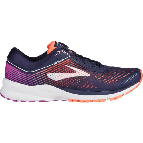 Display product reviews for Brooks Women's Launch 5 Running Shoes