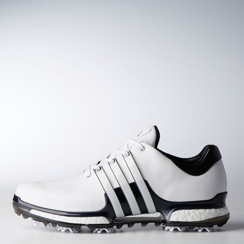 adidas Men's Tour 360 2.0 Golf Shoes - view number 3