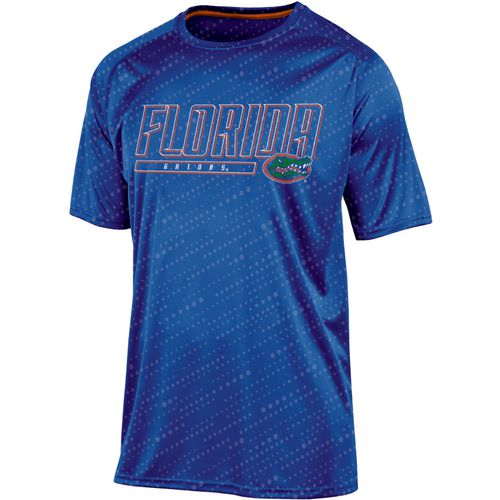 Champion Men's University of Florida Fade T-shirt