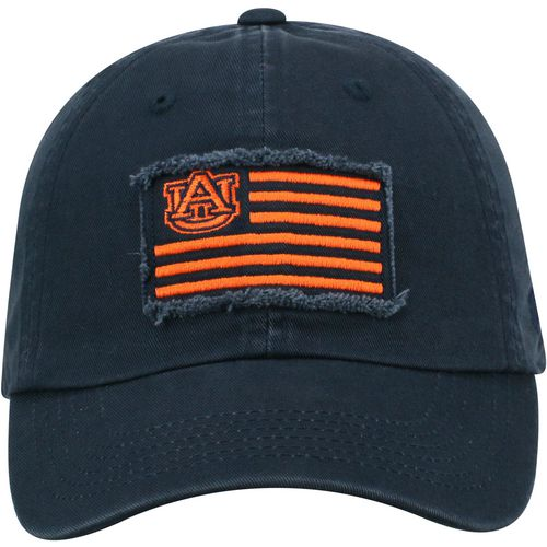 Top of the World Men's Auburn University Flag4 Adjustable Cap
