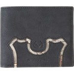 Realtree Men's Stitched Passcase Wallet - view number 2