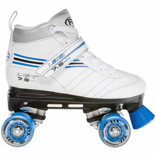 Display product reviews for Roller Derby Girls' Laser 7.9 MX Quad Skates