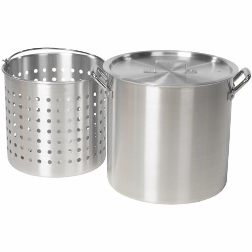 Pots And Pans Stainless Steel Pot Kits Cooking Academy