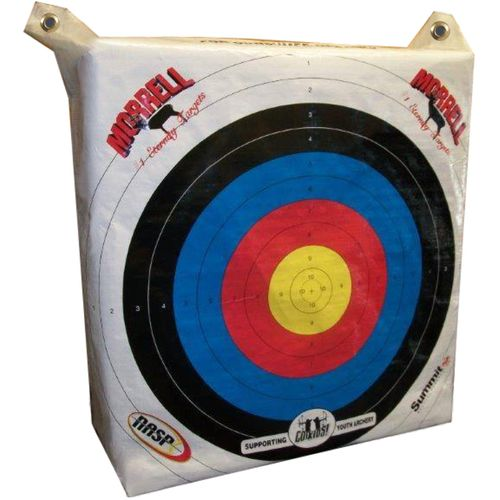 Morell NASP Youth Target