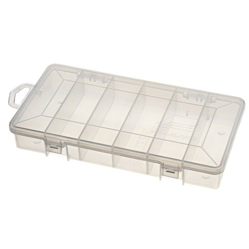 Display product reviews for Plano® StowAway® 6-Compartment Tackle Box