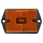 Optronics® Rectangular Marker/Clearance Light with Reflex - view number 1