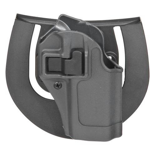 Outside-Waistband Holsters