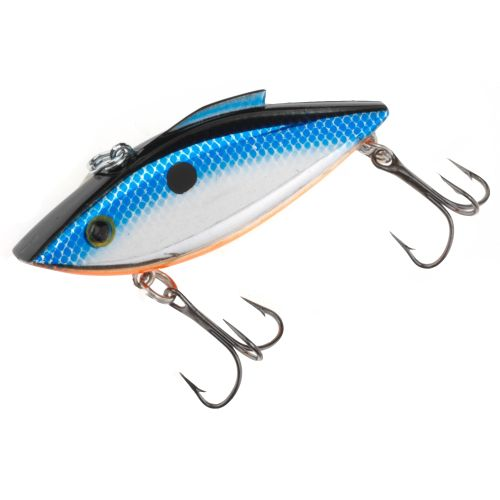 Bill Lewis  Mini-Trap® 1/4 oz. Lipless Crankbait