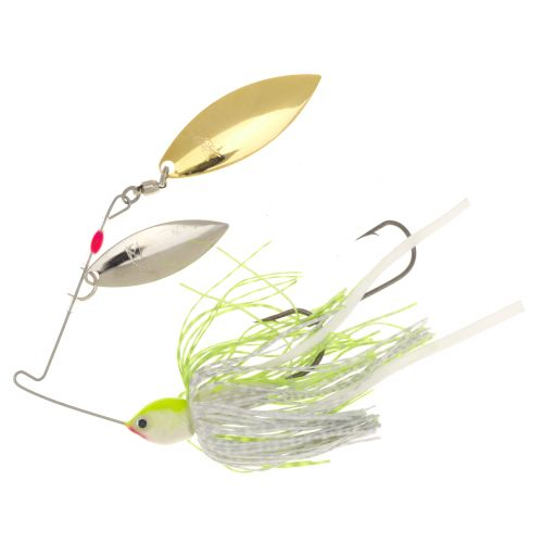 H2O XPRESS™ Premium 1/2 oz. Double Willow Spinnerbait