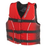 Connelly Youth 3-Buckle Flotation Vest