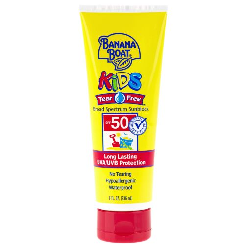 Banana Boat® Kids' Tear-Free SPF 50 Sunscreen - view number 1