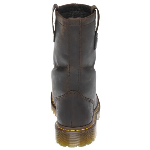 Dr. Martens Men's Industrial Wellington Work Boots - view number 4