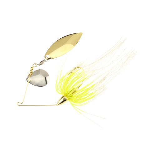 War Eagle 1/2 oz Double Willow Blade Spinnerbait