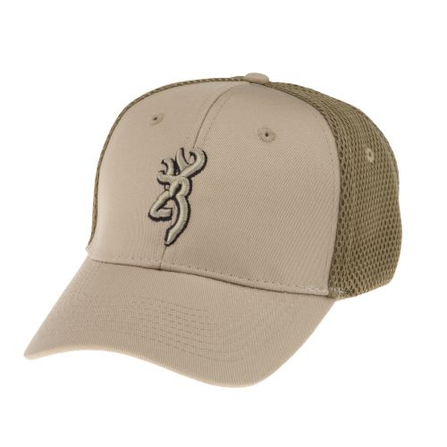 Browning Breeze Mesh-Back Cap