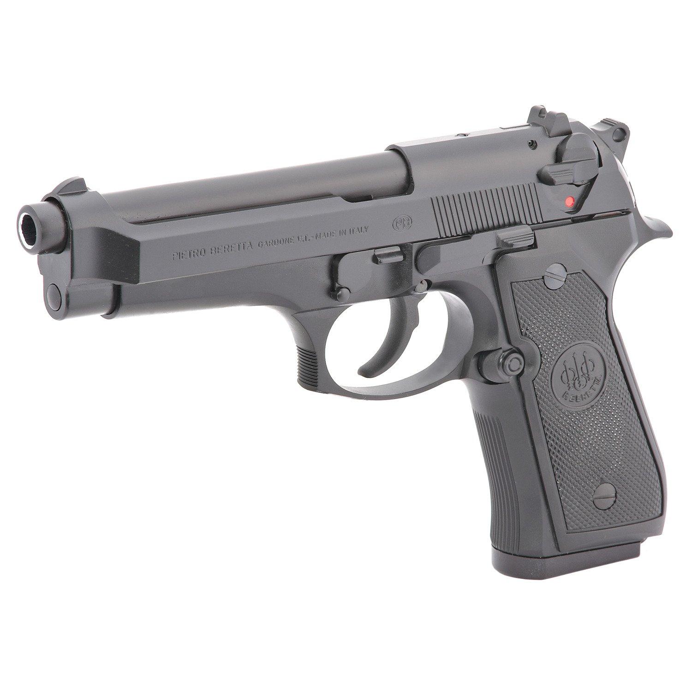 9mm Pistol - 9mm Handgun - 9mm Semi-Auto Pistol