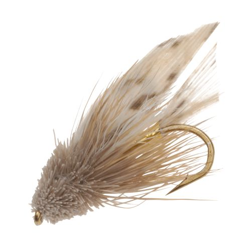 Superfly Mini Muddler Wet Fly - view number 1