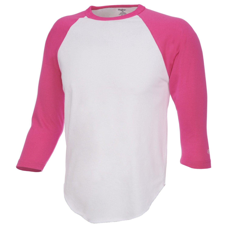 Rawlings Men's 3/4 Sleeve T-shirt | Academy