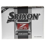 SRIXON® Z-Star XV 2 Golf Balls 12-Pack