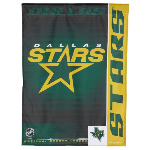 "WinCraft 27"" x 37"" Team Vertical Flag"