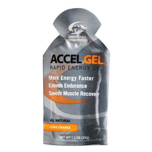 Image for Accel Gel Advanced Sports Gel from Academy